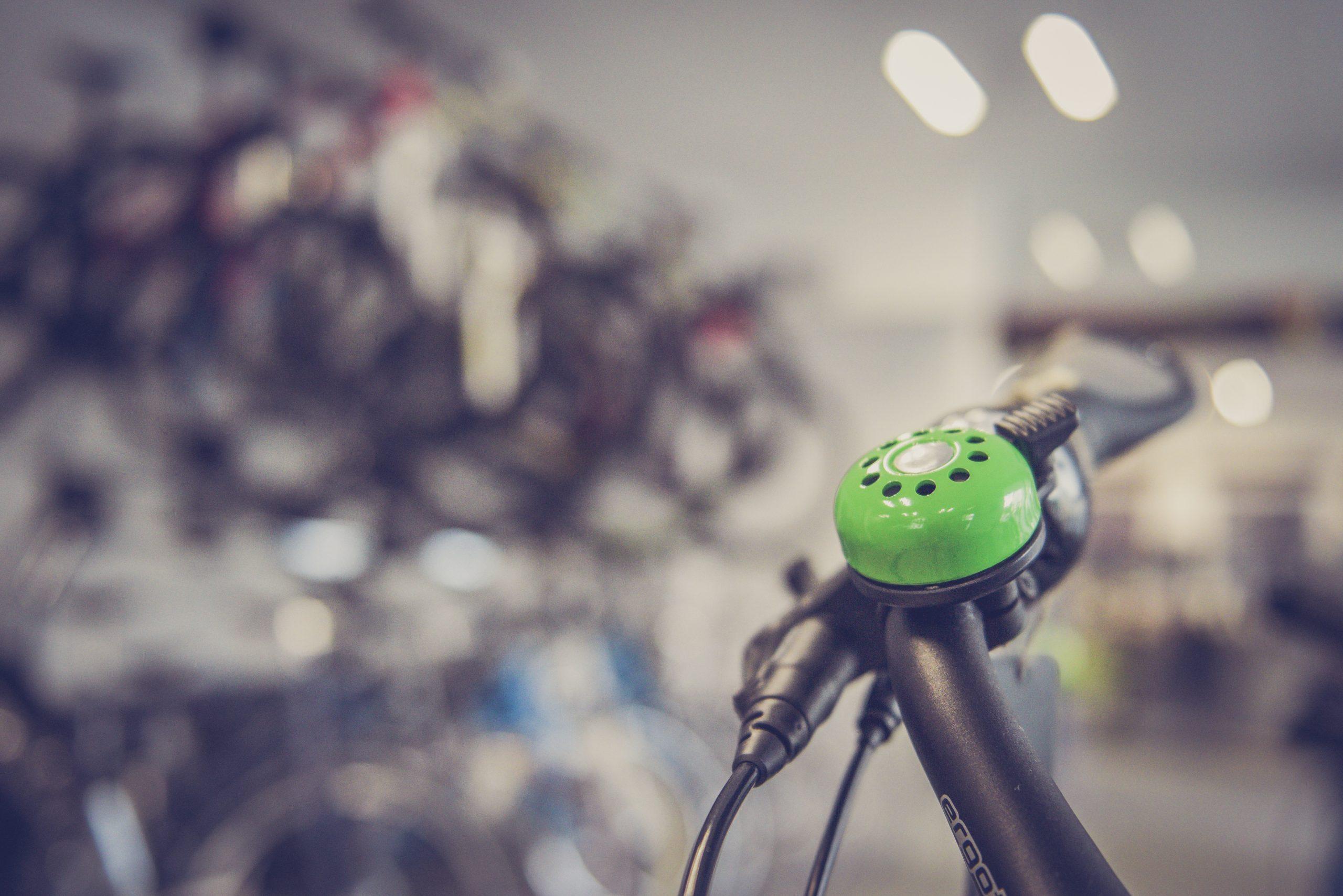 Tienda de alquiler de bicis en Sant Cugat