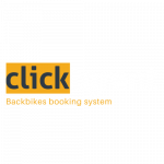 Logo click to rent